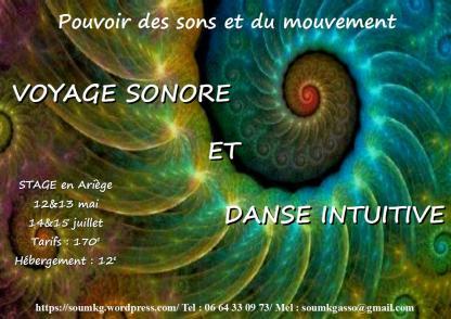 Voyage sonore et danse 6